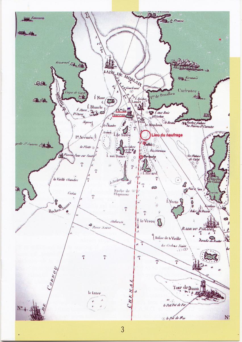 [Les Musées en rapport avec la Marine] Musée Maritime de Carantec L_alci11