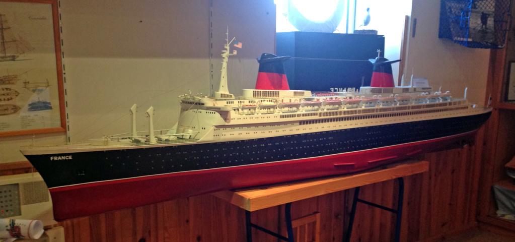 [Les Musées en rapport avec la Marine] Musée Maritime de Carantec M-m-ca10