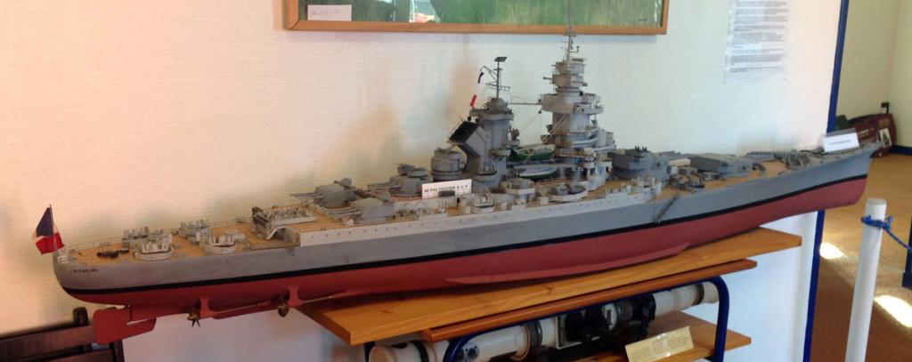 [Les Musées en rapport avec la Marine] Musée Maritime de Carantec Musee-13
