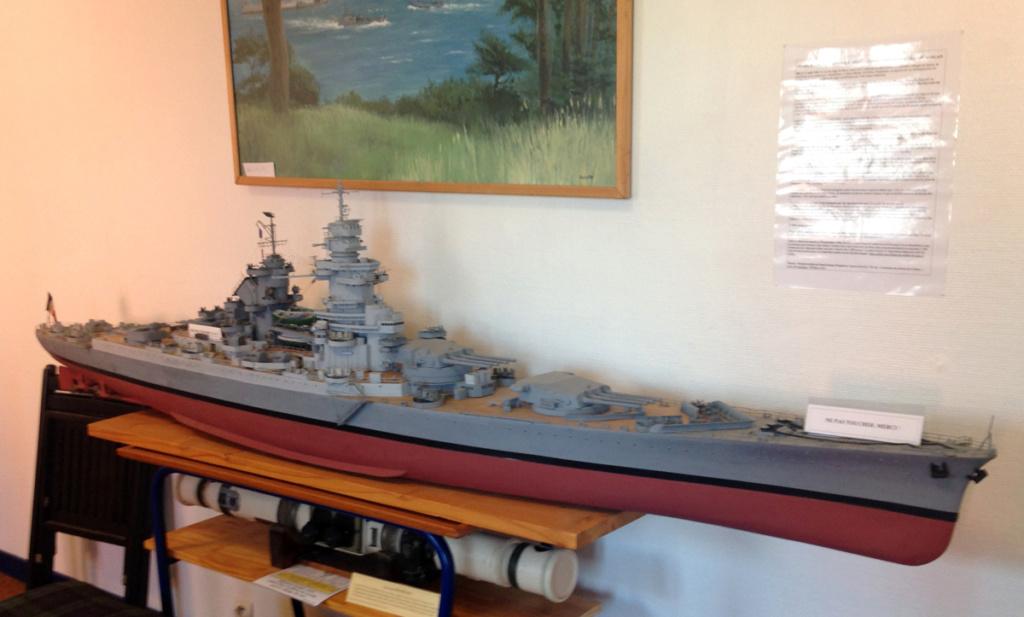 [Les Musées en rapport avec la Marine] Musée Maritime de Carantec Musee-14