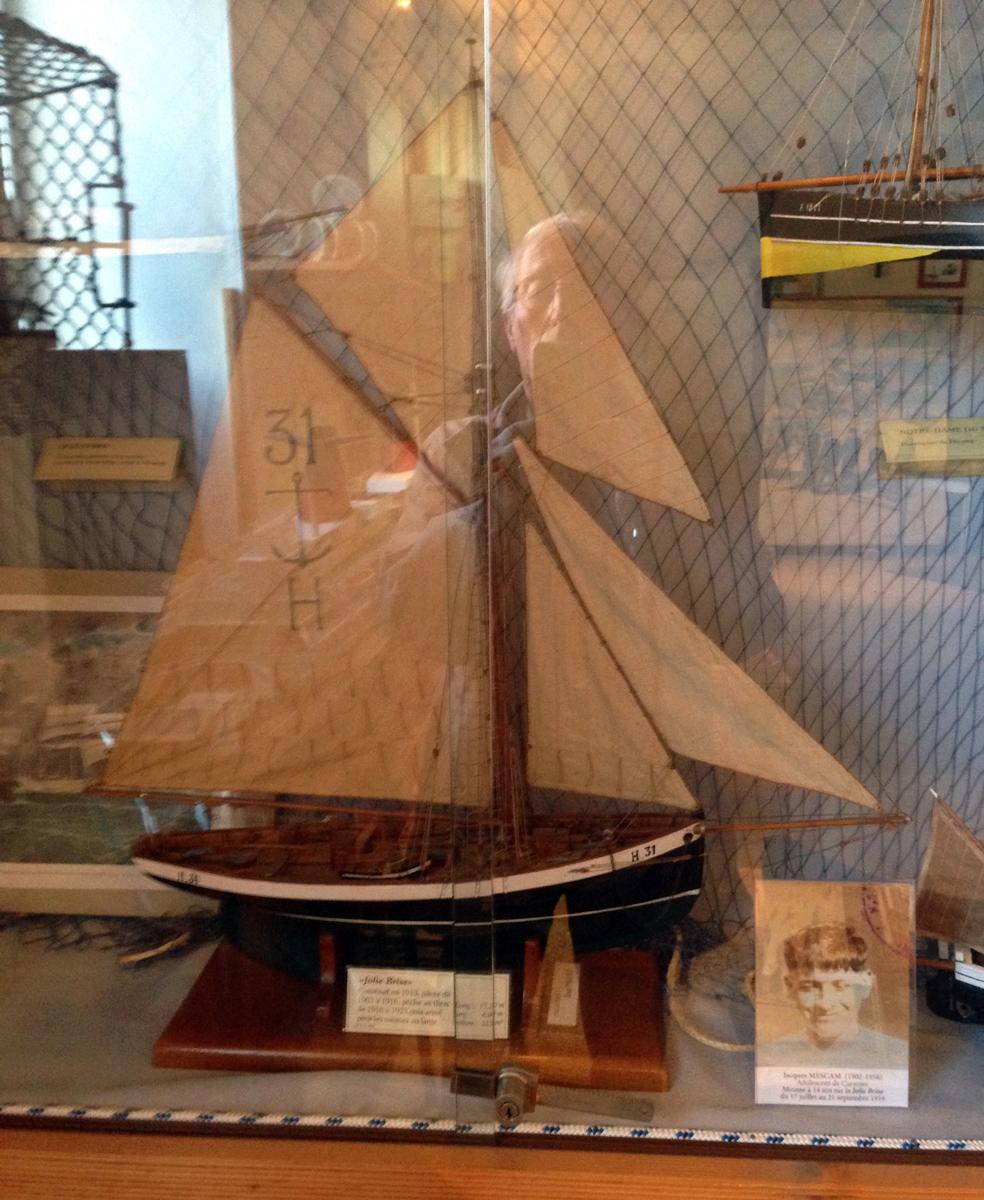 [Les Musées en rapport avec la Marine] Musée Maritime de Carantec Musee-21