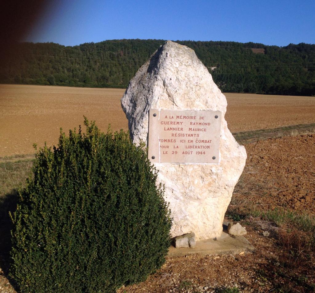 [ Histoires et histoire ] Monuments aux morts originaux Français Tome 2 - Page 13 Stele-10