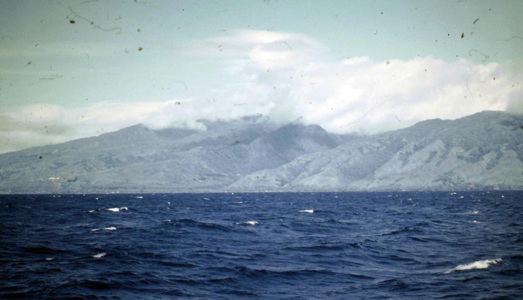 LOCUSTE (GABARE) Tahiti13