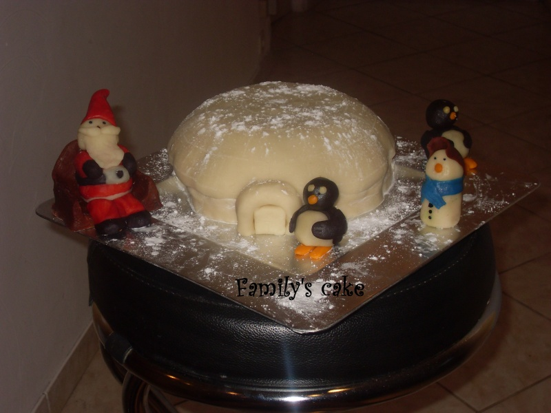 banquise, igloos, pingouins et Grand Nord - Page 5 Noal_i10