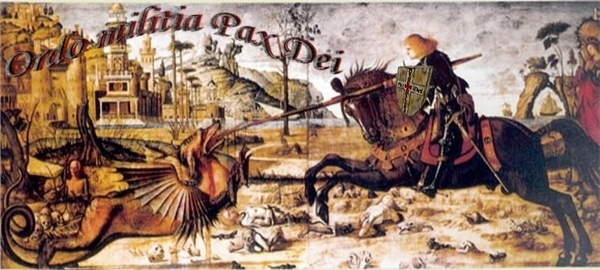 Ordo militia Pax Dei