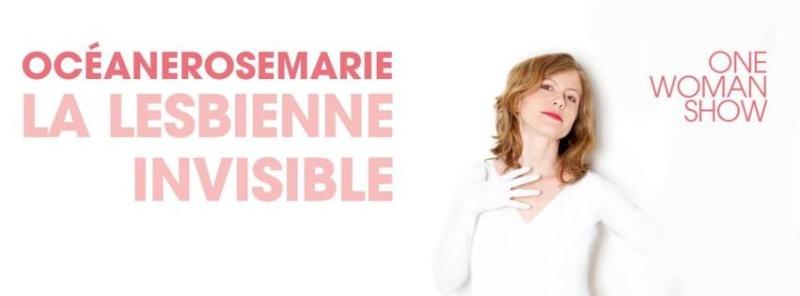 [Spectacle] Océanerosemarie, la lesbienne invisible  Oca10