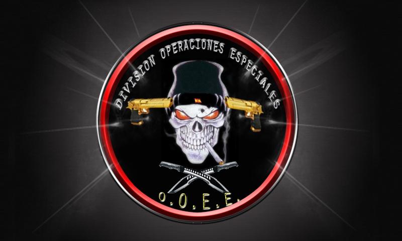 Clan Operaciones Especiales Logocl10