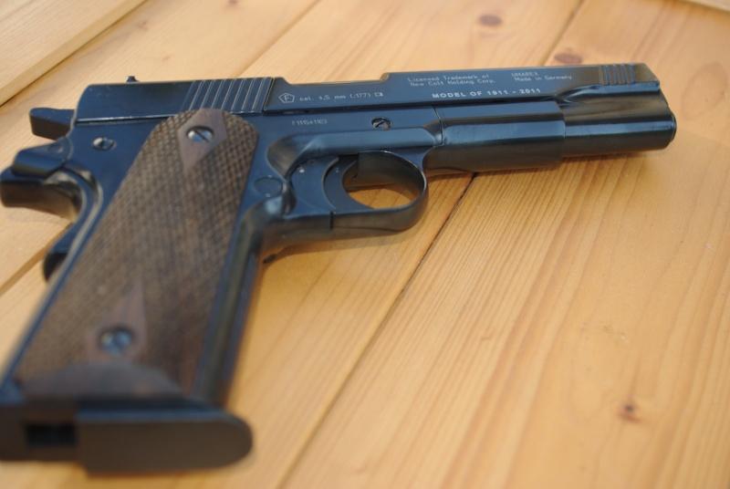 Photos Colt M1911  Imgp2222