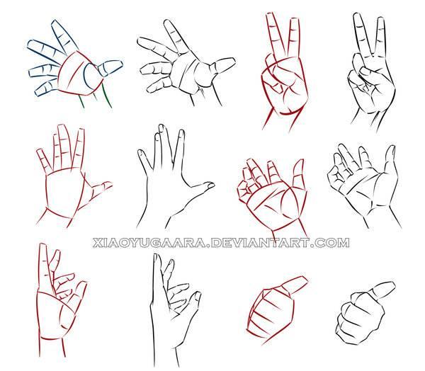 [Aide] voici toutes les aides que j'ai trouver pour le corps humain, mains pied..... Hand_s12