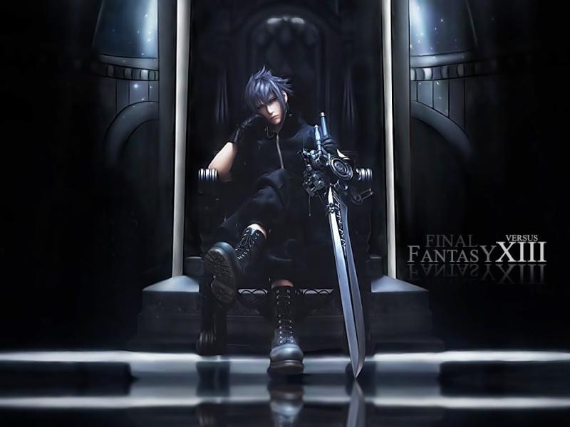 Games you are currently addicted to. - Page 15 Noctis22