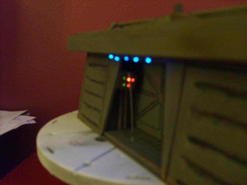 Diorama bataille d'Endor S5000028