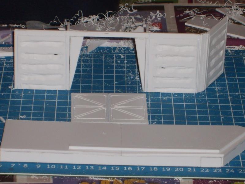 Diorama bataille d'Endor S5000313