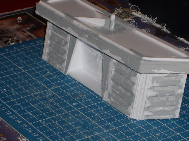 Diorama bataille d'Endor S5000319