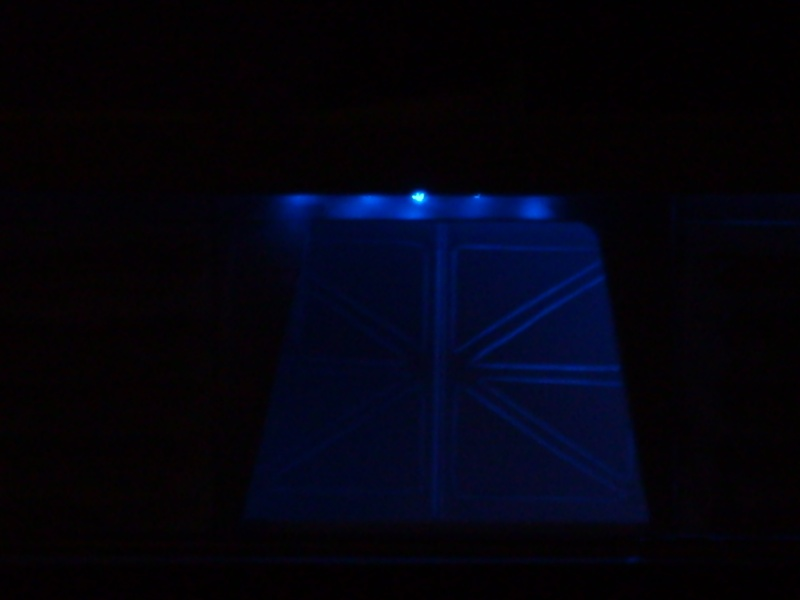 Diorama bataille d'Endor S5000322