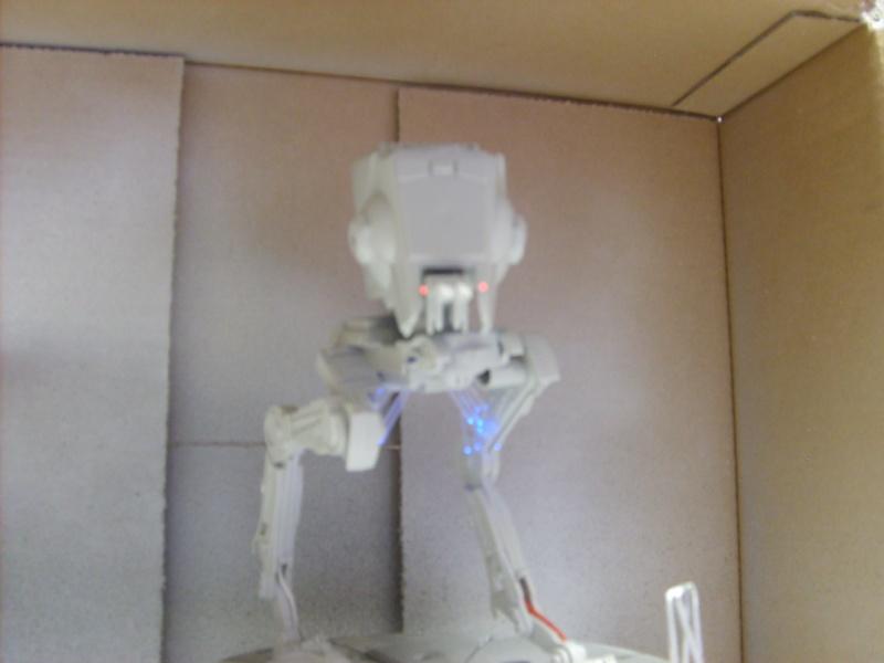 Diorama bataille d'Endor S5000330