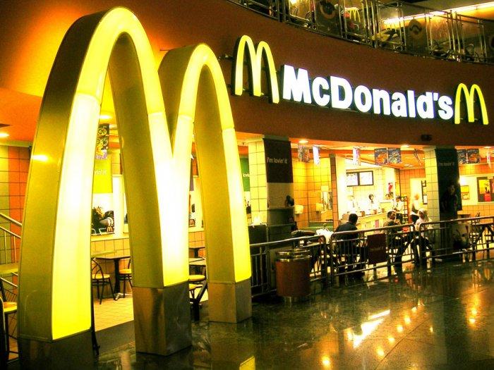 Интересная статья о Макдоналдсе. 12934010