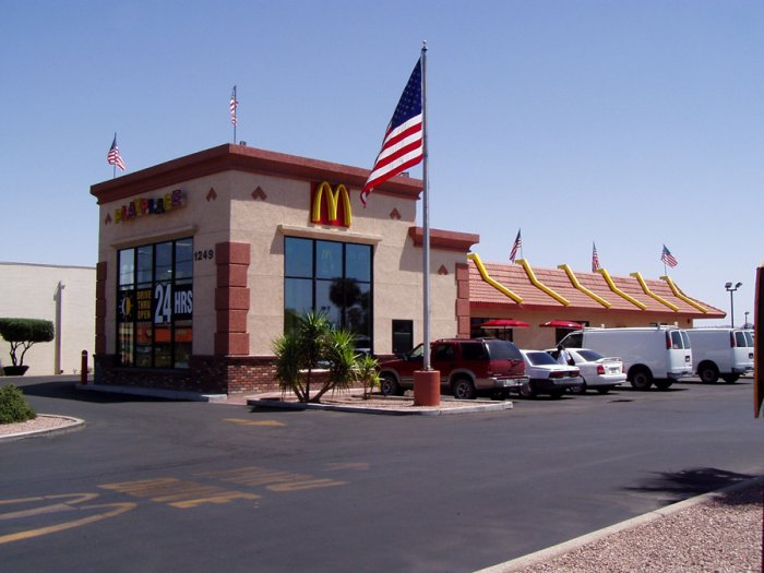 Интересная статья о Макдоналдсе. 12934016