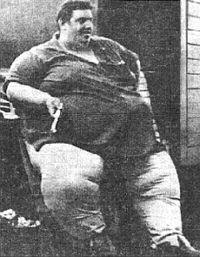 Топ 10 самых толстых людей. Fat_0110