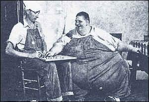 Топ 10 самых толстых людей. Fat_0610