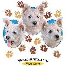 We Love Westies