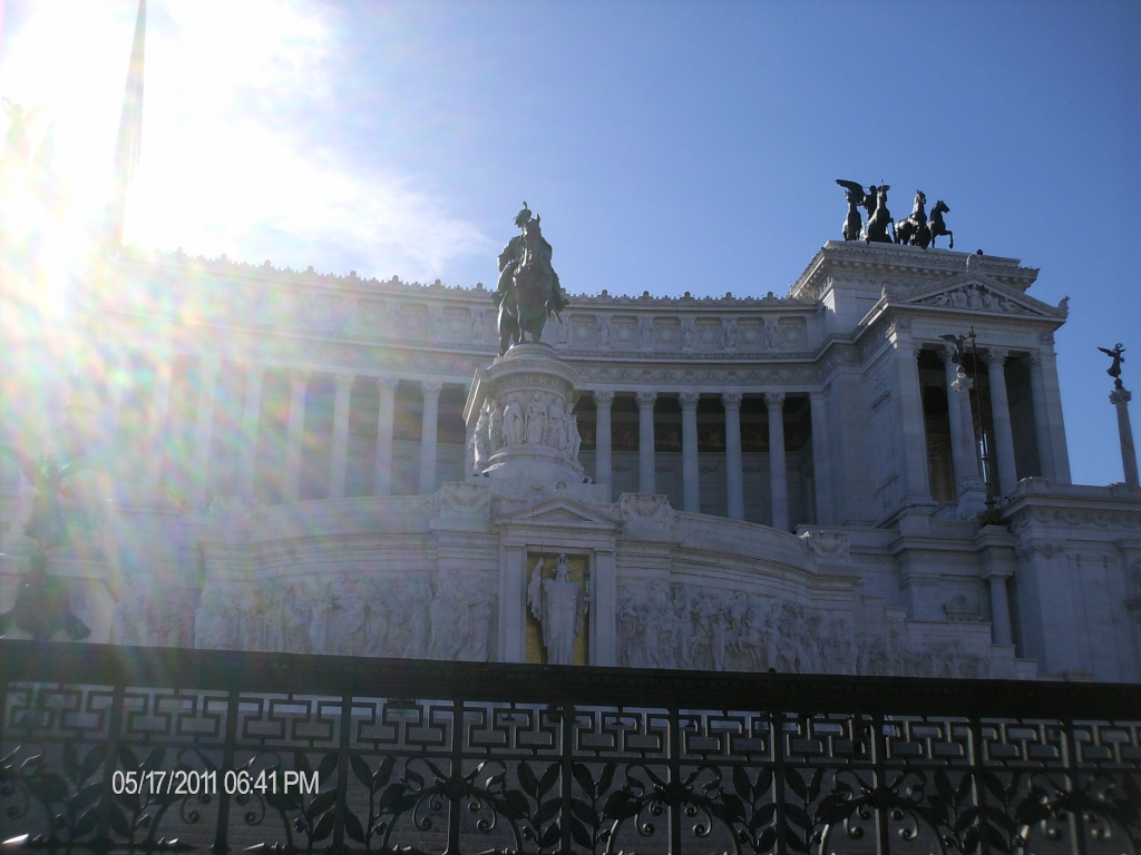 Photos from Rome  Hpim2716