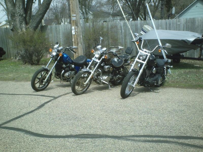 show us your bikes :D Bike212