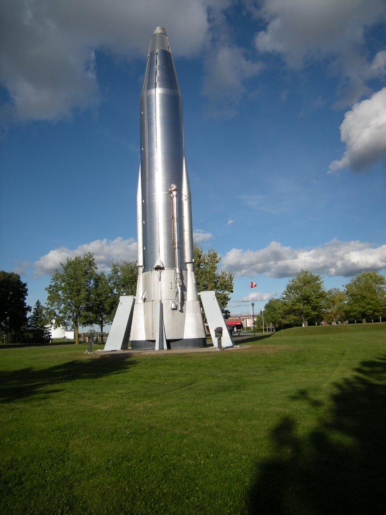 [Canada] - Musée des  Sciences et de la Technologie Ottawa 29701810