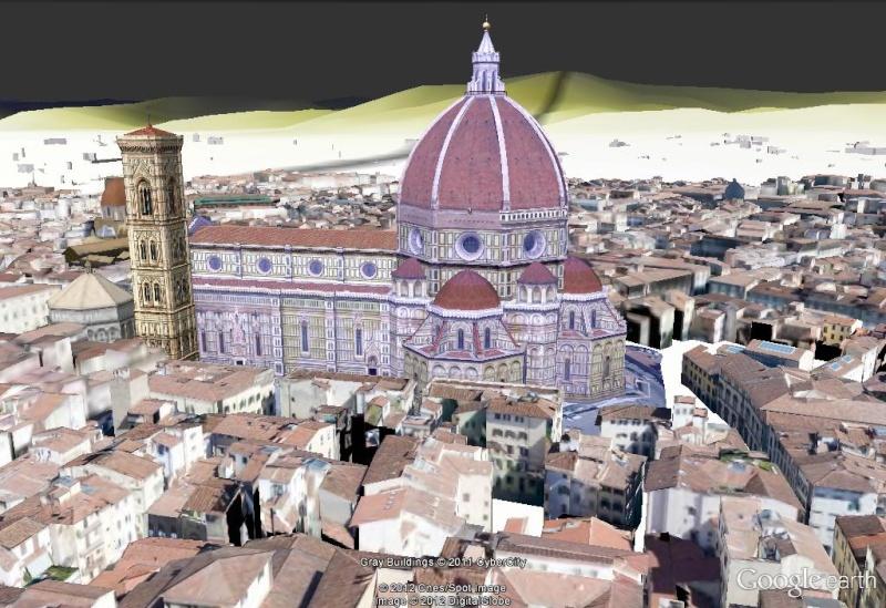 INTERIEUR des bâtiments avec Texture 3D [Sketchup] Floren12