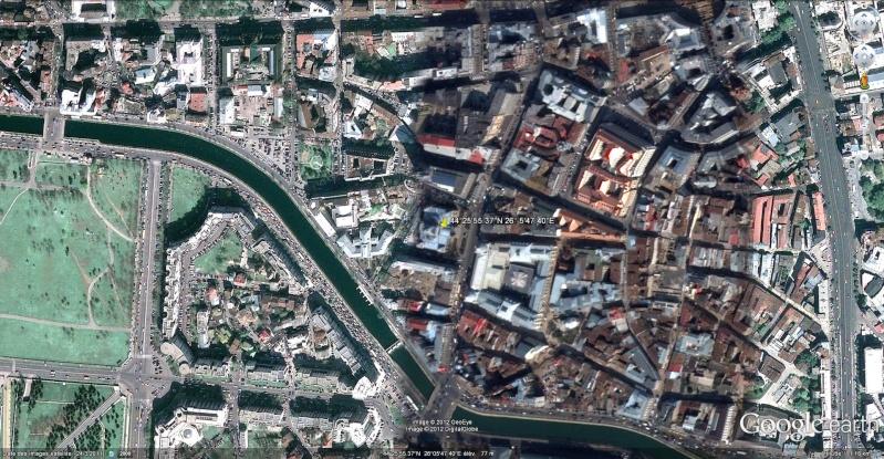 [Roumanie] - Le Palais CEC à Bucarest, siège de la plus ancienne banque de Roumanie  Le_pal10