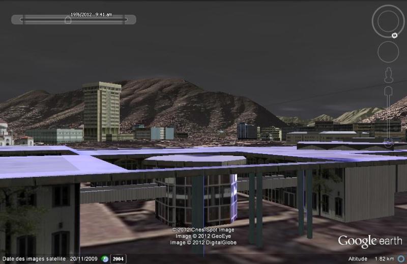 [AFGHANISTAN] Kaboul, la renaissance et la croissance d'une capitale Lycae_10