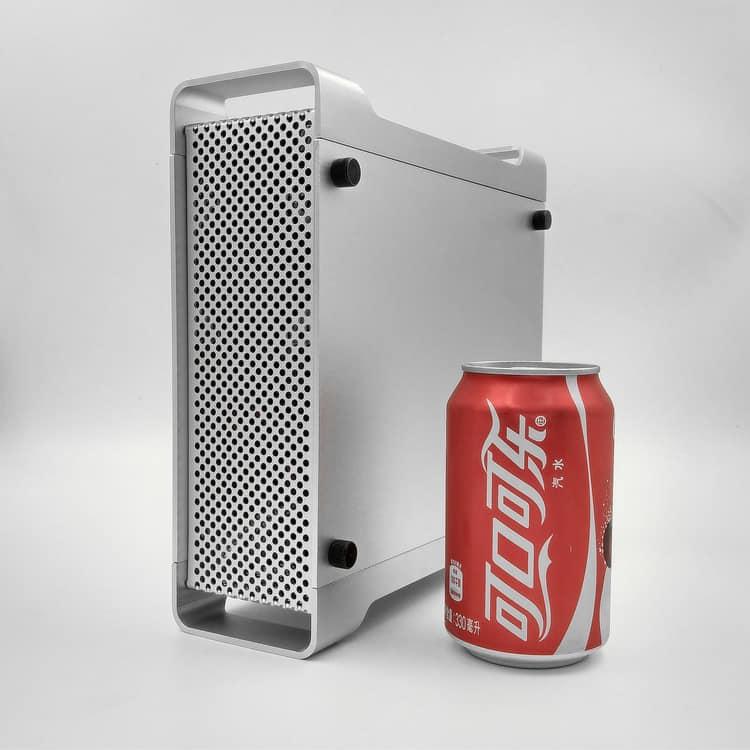 MacPro G5 Mini 74568710