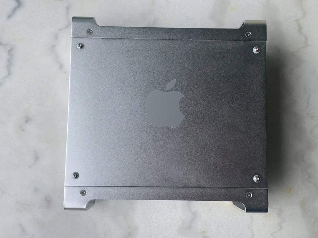 MacPro G5 Mini Img_8410