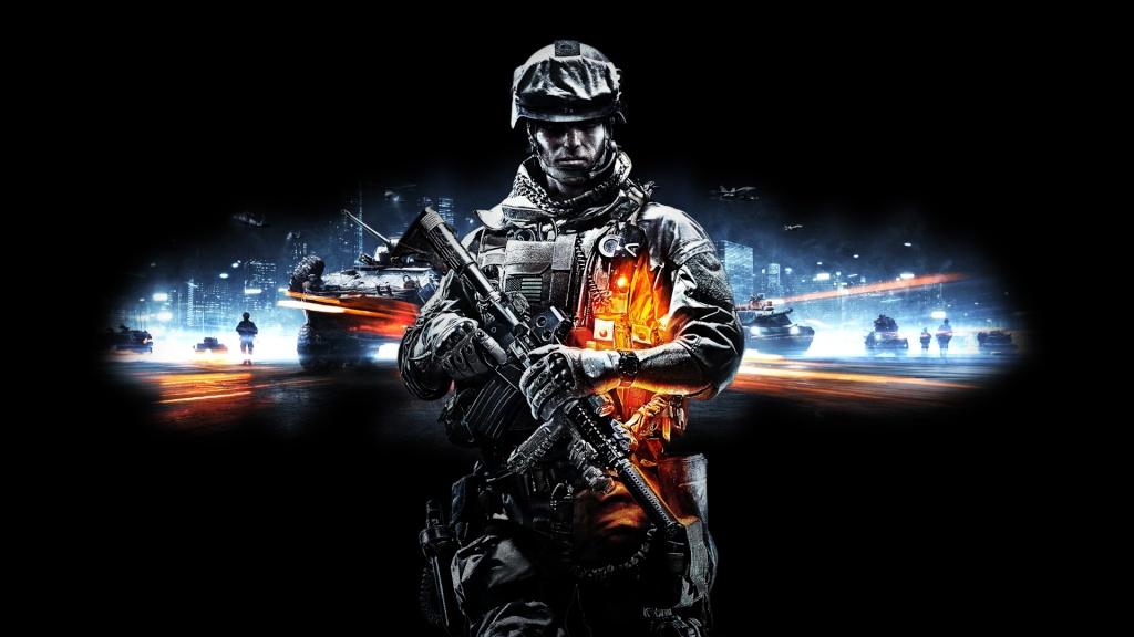 Battlefield Roleplay