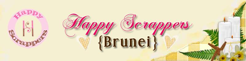 Happy Scrappers Brunei