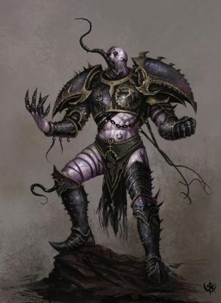 [Fluff] Les Guerriers du Chaos 3346110
