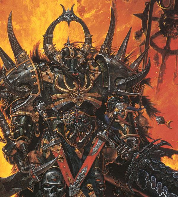 [Fluff] Les Guerriers du Chaos Chaosw11