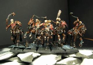 [Fluff] Les Guerriers du Chaos Dscn2210