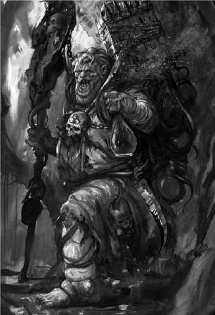 [Fluff] Les Guerriers du Chaos Festus10