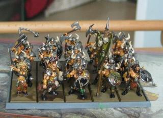 [Fluff] Les Guerriers du Chaos Maraud10