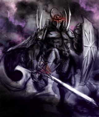 [Fluff] Les Guerriers du Chaos Midir10