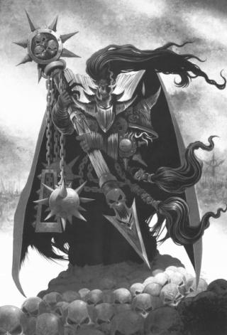 [Fluff] Les Guerriers du Chaos Valnir10