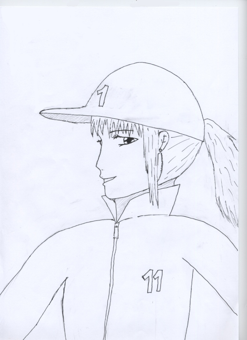Dessins de Kitsune-Kun! B0001410