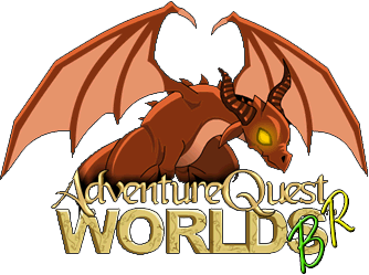 Adventure Quest Worlds Brasil