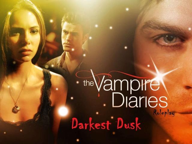 Darkest Dusk