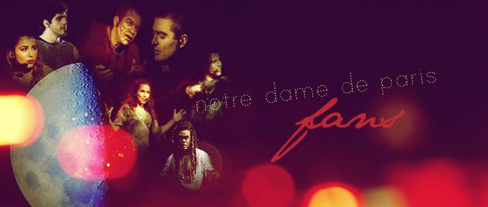Notre Dame de Paris Fans