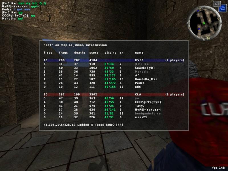 Screenshots Galore :D 20120316