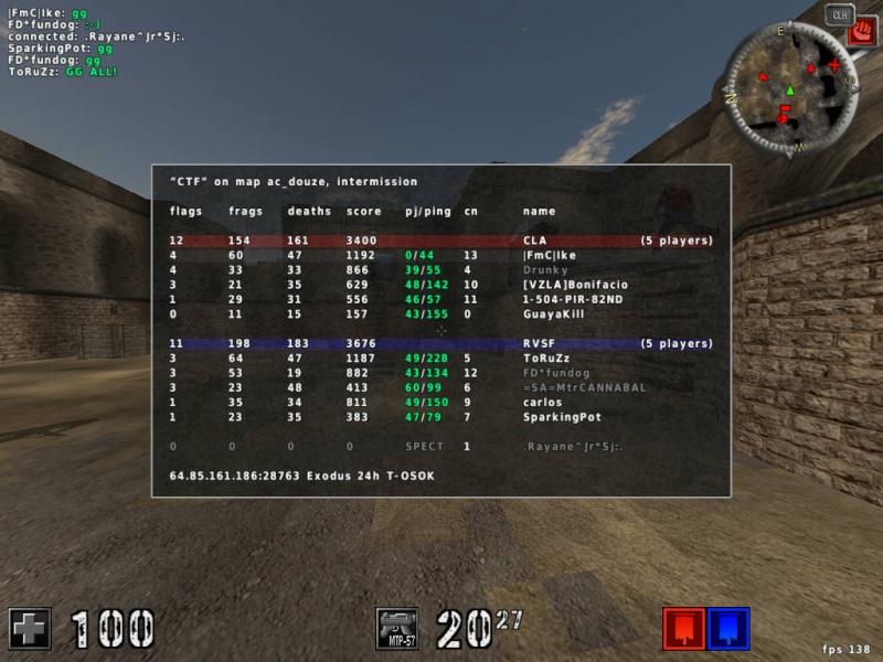 Screenshots Galore :D 20120420