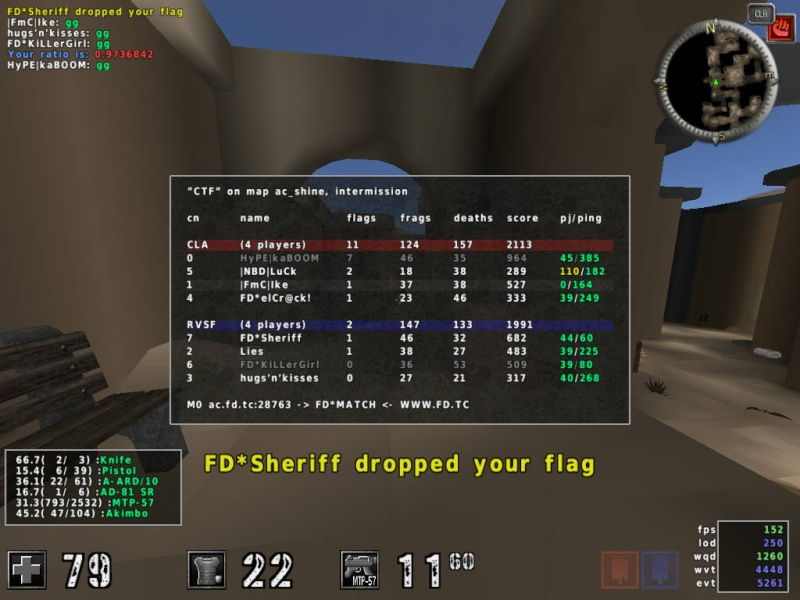 More of Ike's awesome failures, but epic wins 20120438