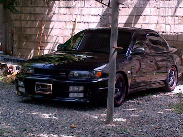 i Call it the 1993 Corolla GTS (Grand Touring Stealth)!! from JAMAICA  Rolla_10