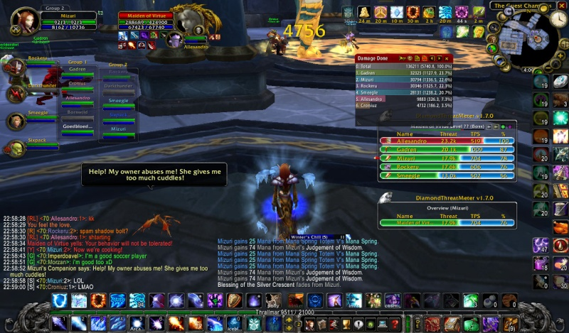 Some old Tru-WoW Screenshots ^^ Wowscr28